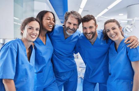 clinica dental en reus equipo