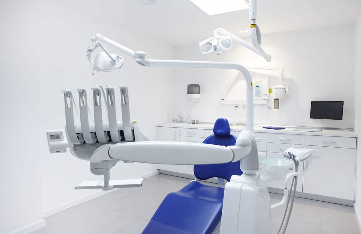 clinica dental en reus instalaciones