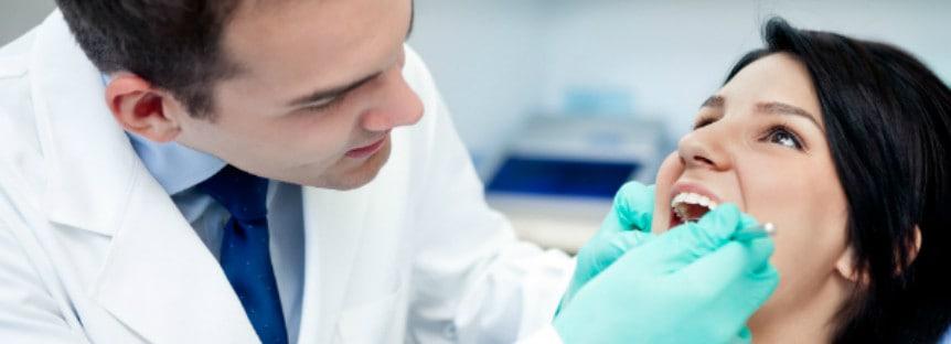 Clinicas dentales Reus