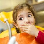 Per què li tenim por a el dentista?